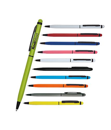 Yeşil Metal Tükenmez Kalem