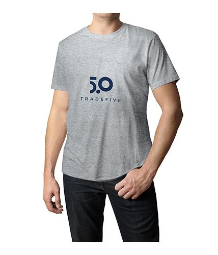 Tüp Kesim  T-Shirt