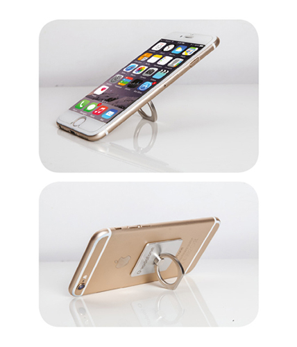 Plastik Telefon Tutacağı