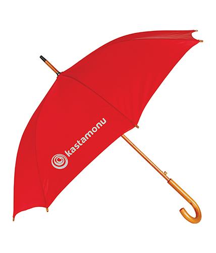 Kırmızı Şemsiye