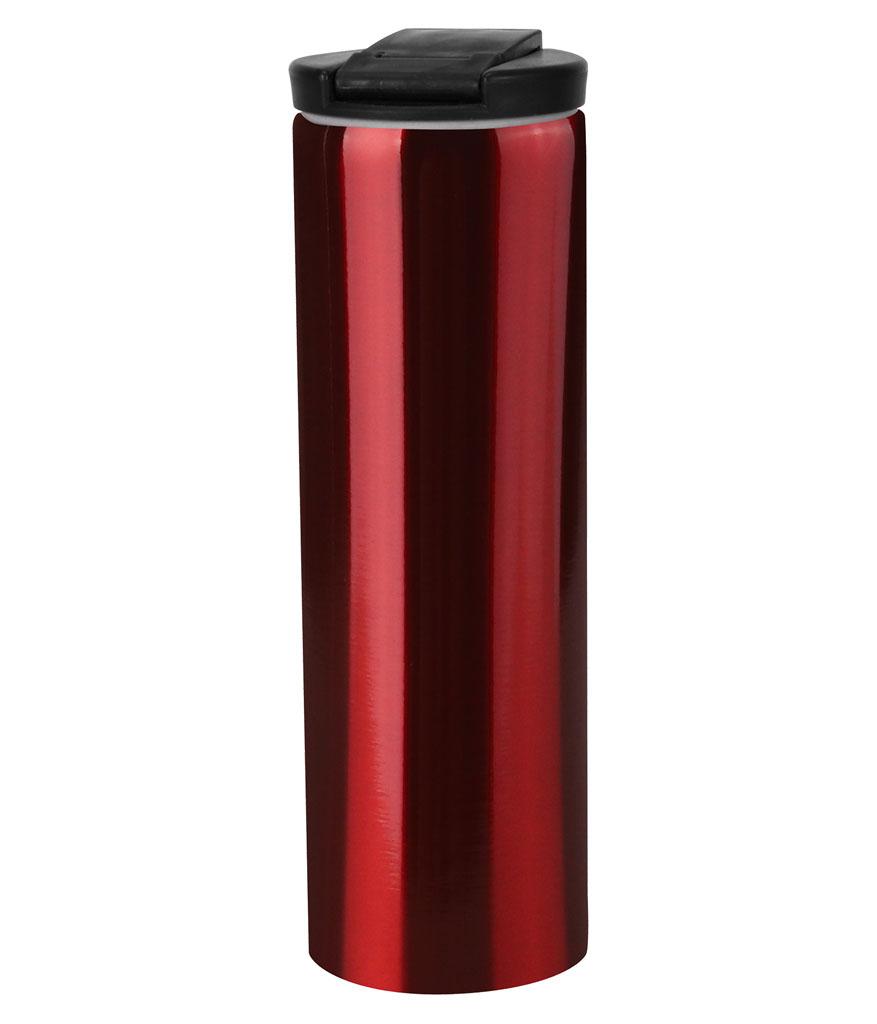 Kırmızı 500 ml. Termos