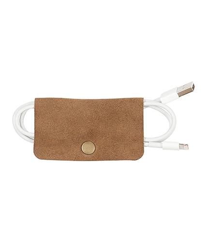 Kablo Toplayıcı Leather Collection