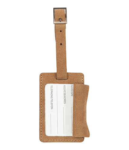 Bagaj Etiketki Leather Collection