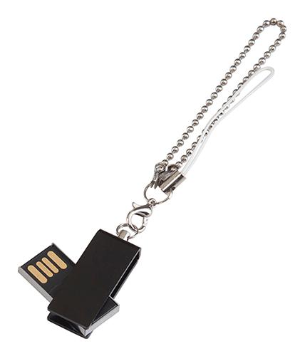 8-16-32 GB Mini Metal Usb Bellek