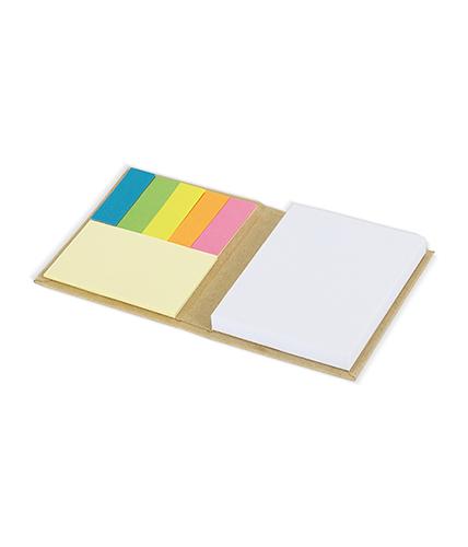 Renkli Yapışkanlık Notluk